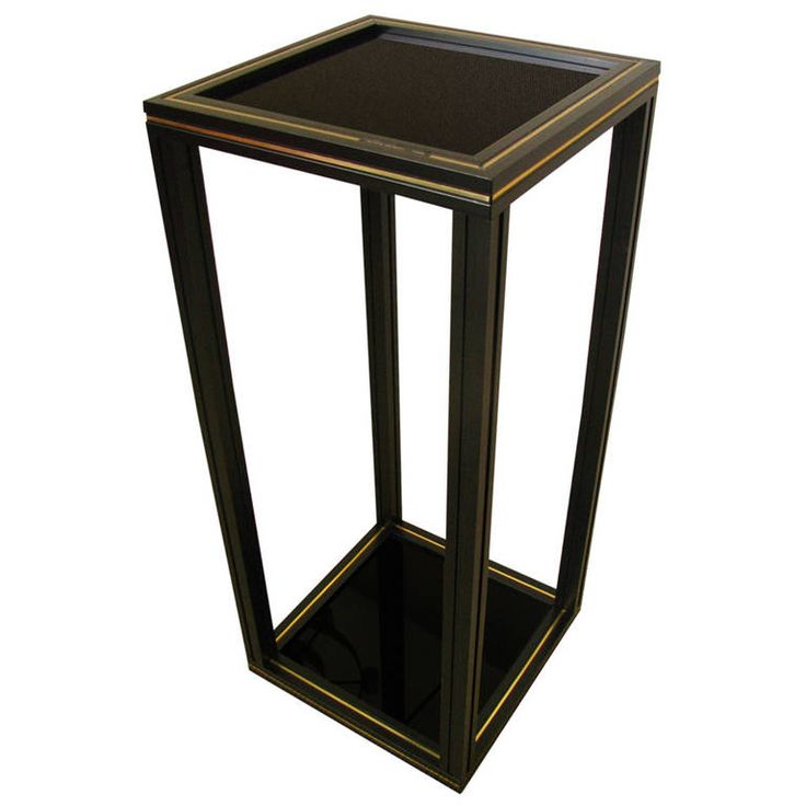 66 best images about pedestals plinths on pinterest pedestal product display and side tables. Black Bedroom Furniture Sets. Home Design Ideas