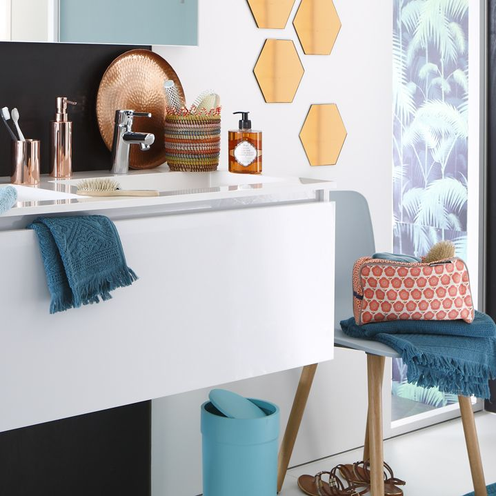 127 best La salle de bain images on Pinterest | Room, Salons and Deco