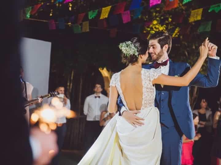 Las 100 mejores canciones de todos los tiempos para tu boda