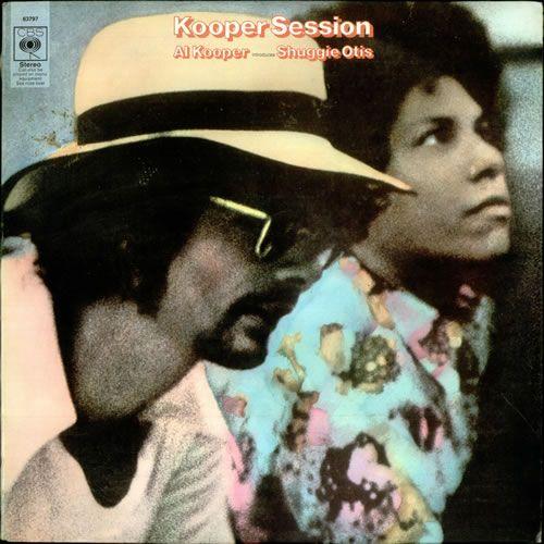 For Sale - Al Kooper Kooper Session - 1st UK  vinyl LP album (LP record) - See this and 250,000 other rare & vintage vinyl records, singles, LPs & CDs at http://eil.com