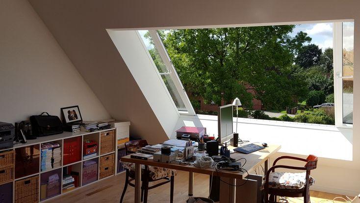 DAKDIDAK: maatwerk in dak schuiframen, dak uitzetramen, dak beglazing voor hellende en platte daken