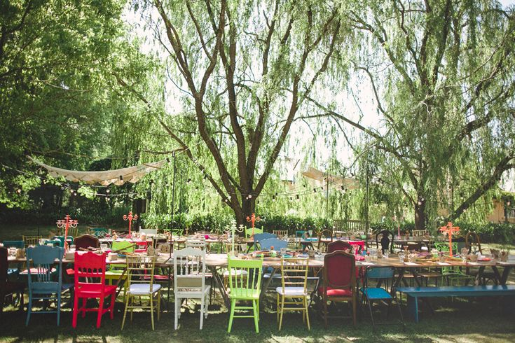 Mexican fiesta wedding | James Frost Photography