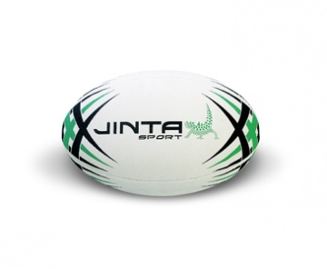 Rugby Union Ball Size 4 #JINTA