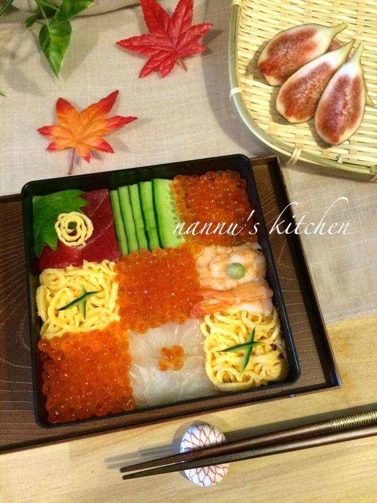 今回は、ひな祭りに人気「ちらし寿司」の基本の作り方&簡単アレンジレシピについてご紹介します!レンコンやツナ、サーモンなど具だくさんで華やかなちらし寿司は、お祝い事やお花見、ピクニックにもぴったり。ぜひこの機会に、作ってみてくださいね。の画像