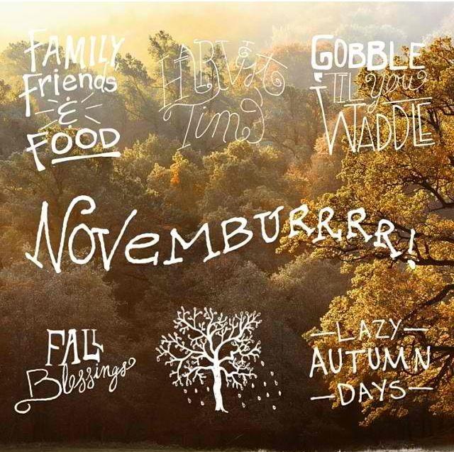 25+ best ideas about Hello november on Pinterest  November quotes, November ...
