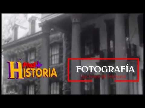 Fotografía; Un Trozo de Historia