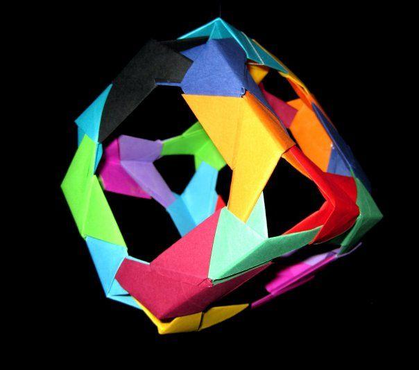 Tetrahedon