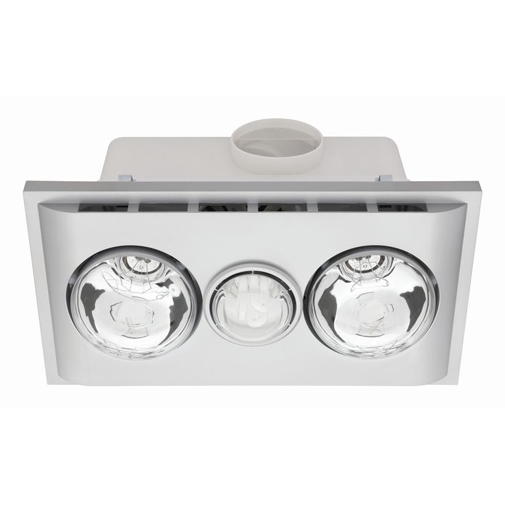 silver bathroom heater and exhaust with light 96 bunnings bathroom