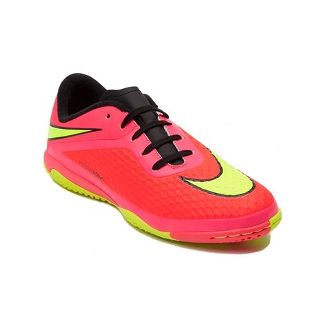 YouthTween Nike Hypervenom Athletic Shoe, Orange | Journeys Kidz