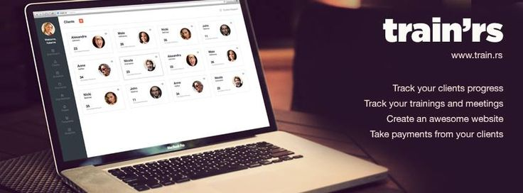 Client management system for personal trainers http://www.startupbird.com/client-management-system-for-personal-trainers/