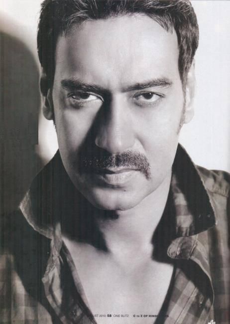 ajay devgan | Ajay Devgan Cineblitz Latest Wallpapers