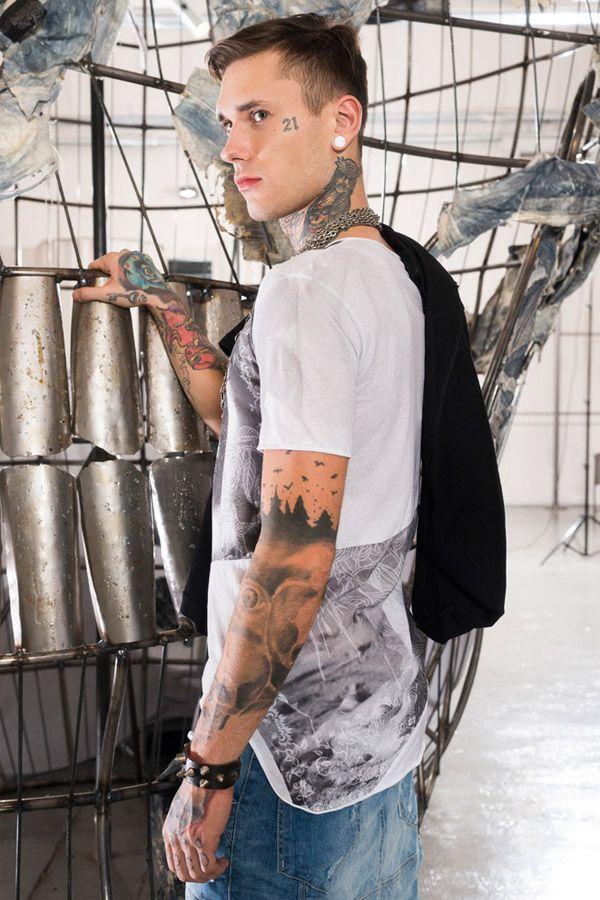 #21Grammi #abbigliamento #moda #street
