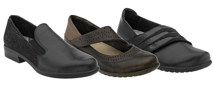 Naot shoes for fall at #TheLittleTraveler in #GenevaIL