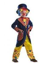 Детский костюм Озорного клоуна