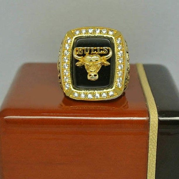 Chicago Bulls 1991 NBA Basketball Championship Ring for Sale Click Bio to Buy #bulls #bullsnation #bullsonparade #bullsfan #bullswin #bullsgame #chicagobulls #chicagobullsnation #chicagobullsfan #michaeljordan #michaeljordan23 #NBA #basketball #playoffs #nbafinals #nbamemes #nbadraft #nbabasketba #basketballneverstops #basketballgame #basketballislife #basketballseason