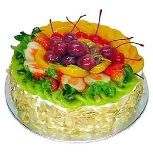 19 best Fruits Decoration images on Pinterest Birthday cakes