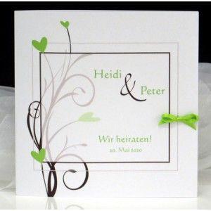 17 besten Hochzeitseinladung elegant Bilder auf Pinterest