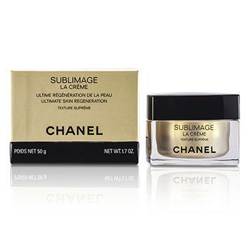 Chanel Sublimage La Creme (Texture Supreme) 50g/1.7oz: