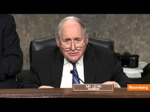 Sen. Levin: JPMorgan Execs, OCC Ignored Alarms