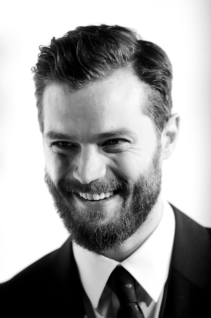 Jamie Dornan at the Fifty Shades of Grey London Premiere