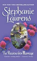 The Reasons for Marriage - Stephanie Laurens (Mira - Jan 2004)