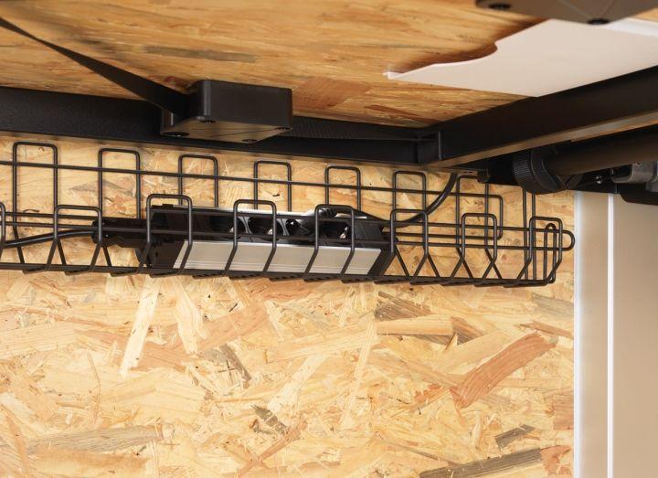 Hack flexible desk systems by Konstantin Grcic for Vitra » Retail Design Blog