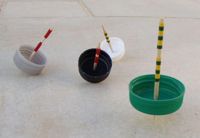 10 maneras creativas de reutilizar las cápsulas de plástico | Consejos para las mujeres - Parte 5