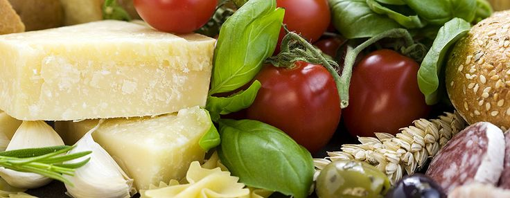 Кулінарні шедеври: смачні #рецепти #італійської #кухні