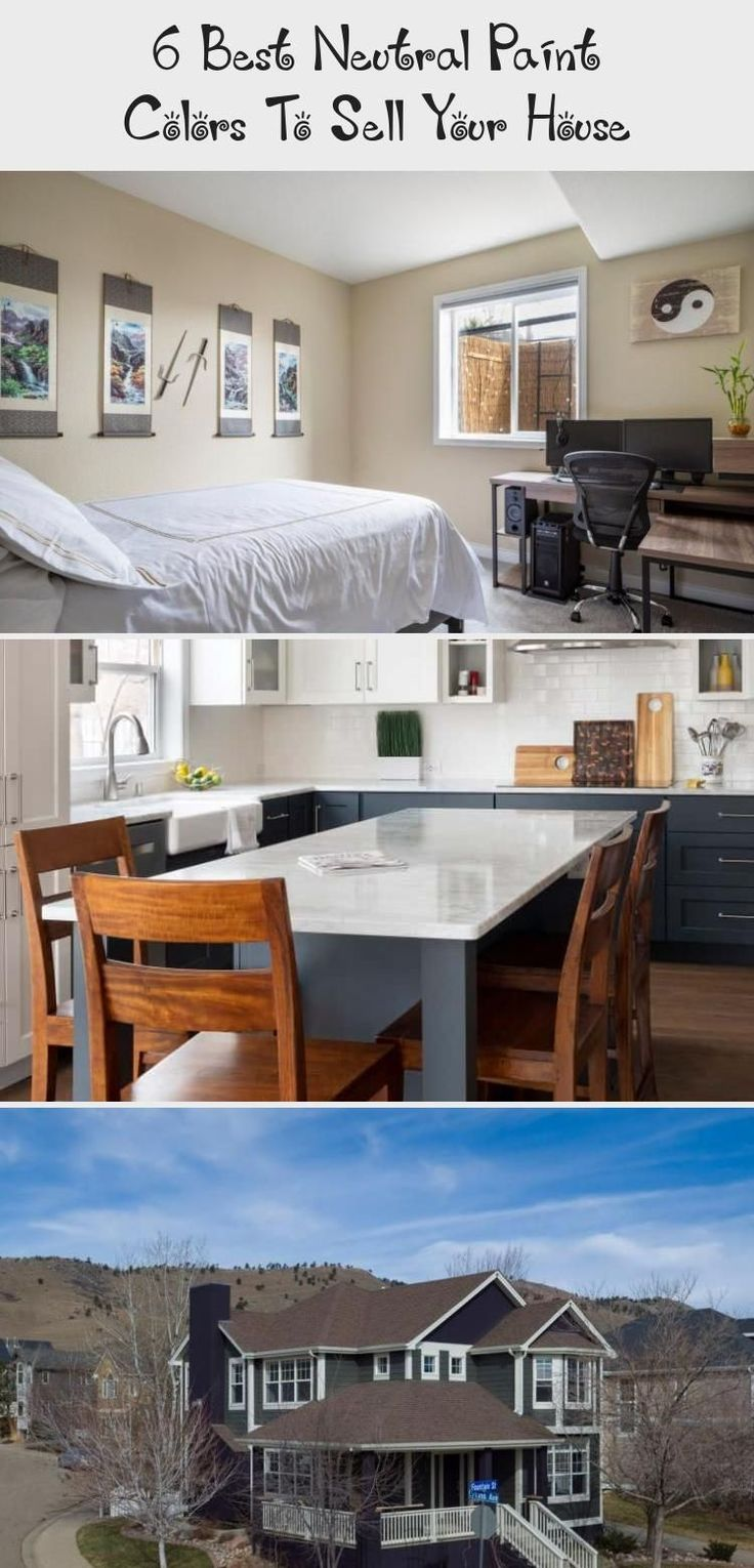 discover our favorite 6 neutral paint colors to sell your on paint colors to sell house id=83998