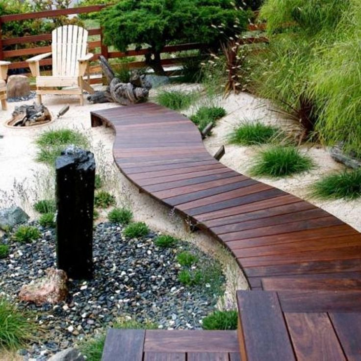 10 Awesome Pathway Designs For Beautiful Home Yard