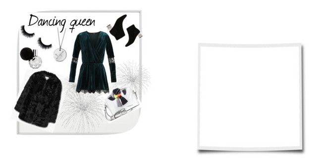 """dancing queen"" by fashion-custodians on Polyvore featuring moda, By Lassen, Rebecca Minkoff, Dune i SKORA"