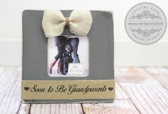Baby Gift Pregnancy Expecting Announcement for by CrystalCoveDS, $28.00