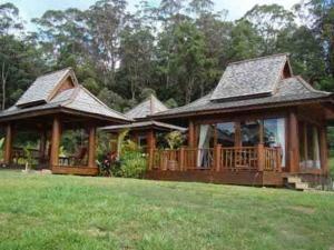 Resort Silk Pavilions, Mount Burrell, Australia - Booking.com