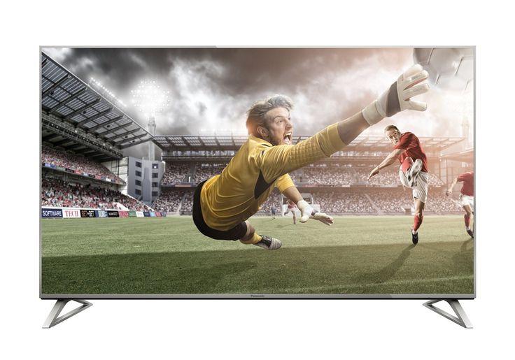 Der beste 50- und 55-Zoll-Fernseher - AllesBeste.de Die besten Fernseher mit 50 und 55 Zoll Diagonale kommen derzeit von Panasonic: Die Viera 734er-Reihe bietet nicht nur die beste Bildqualität ihrer Klasse mit UHD und HDR, sondern auch ein riesiges Ausstattungspaket - und das alles zu einem sehr guten Preis. http://www.allesbeste.de/test/der-beste-50-und-55-zoll-fernseher/ #AllesBeste #Test #Fernseher #HDR #Panasonic-TX58DXW734 #TX50DXW734 #UHD