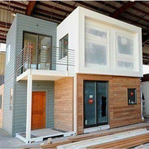 M s de 25 ideas incre bles sobre casa container precio en - Casa container precio ...