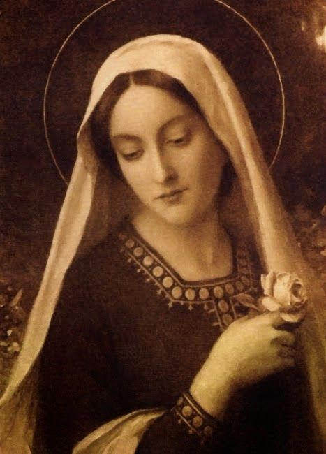 Total Consecration of oneself to Jesus Christ, Wisdom Incarnate, through the hands of Mary according to St. Louis Marie de Montfort: Day 14 June 24: For Consecration on the Feast of Our Lady of Mt. Carmel on July 16   Maria Angela Grow