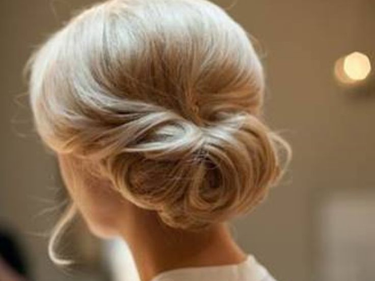 low maintenance hairstyles for thick hair : ... hair hair styles wedding ideas makeup weddings updos wedding