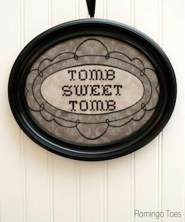 Tomb Sweet Tomb Embroidery (2)