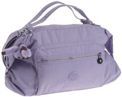 Kipling Women S Catrin Handbags With Straps Lilac K15177676 43 09