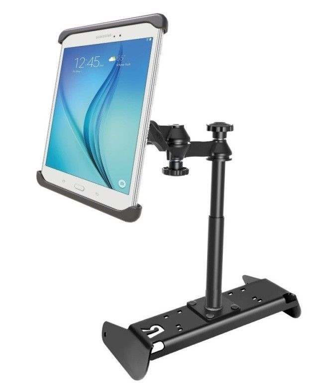 Ram No Drill Chevy Silverado 1500 Mount For Samsung Galaxy Tab A 8 0 Tablets Ebay Link