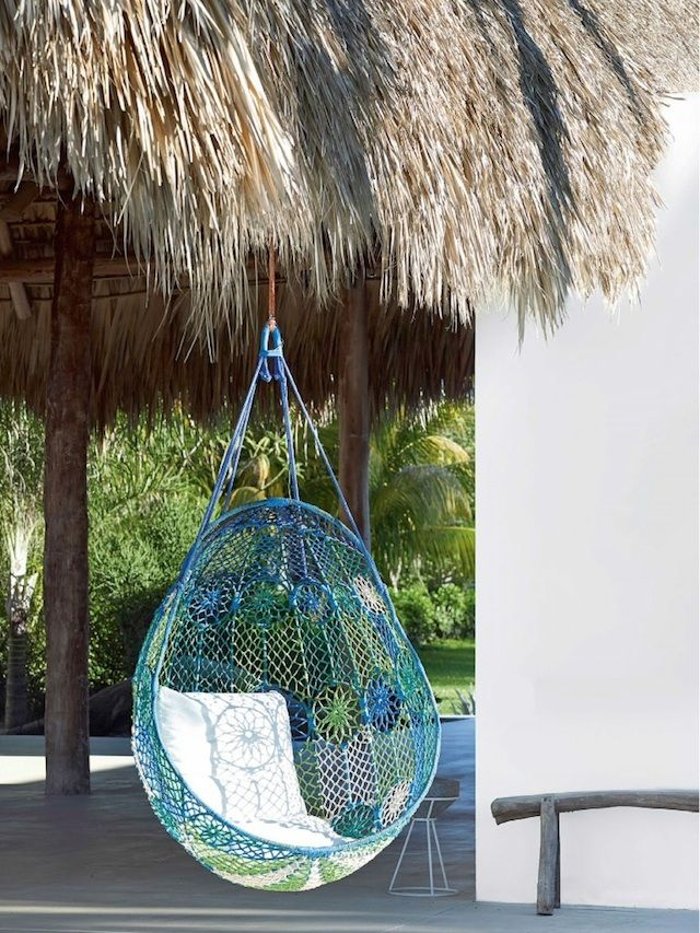 Escape | A beach haven in El Salvador - French By Design