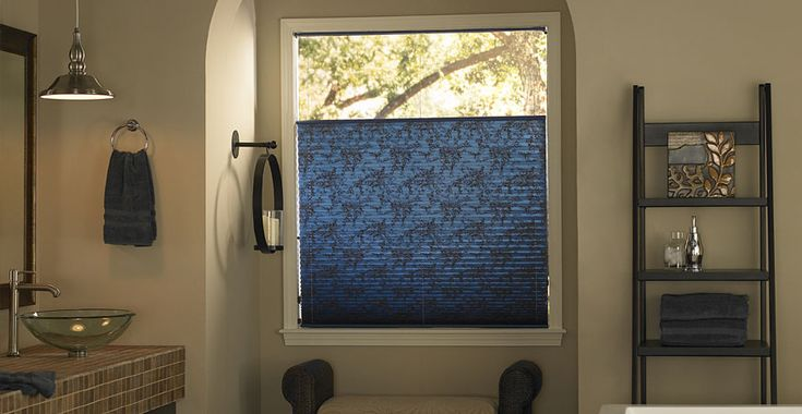 3 Day Blinds Pleated Shades - Versatile and lightweight, an affordable Honeycomb Shade alternative.