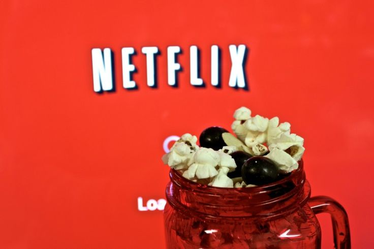 6 Popcorn Recipes That'll Up Your Netflix Game