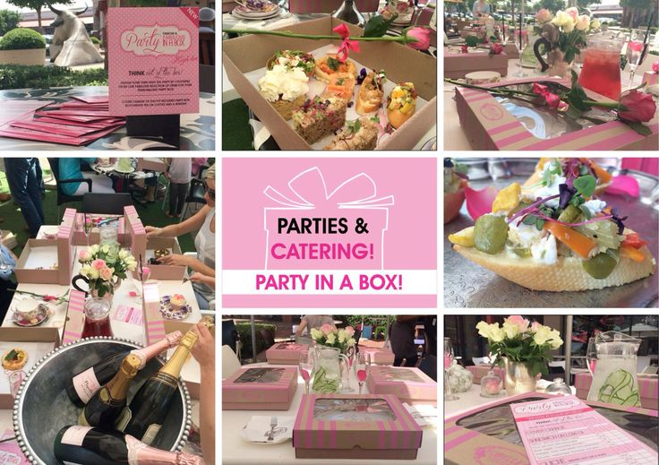So beautiful! We  #isabellas party-in-a-box #hightea! Love, love, LOVE!