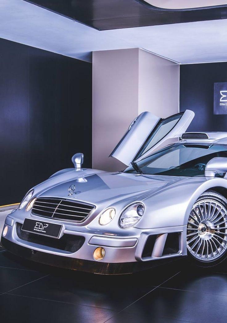 Mercedes CLK-GTR ●♔LadyLuxury♔