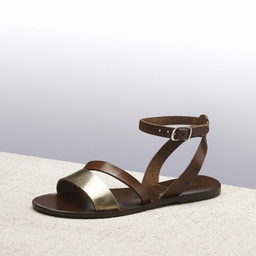 ISIDE BROWN  _ SPRING SUMMER 2015 COLLECTION | #altiebassi #spring #summer #2015 #sophisticated #italianshoes #…