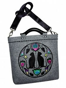 Goshico embroidered tote/shoulder bag FOLK ART http://mybags.co.uk/goshico-embroidered-tote-shoulder-bag-folk-art-138.html