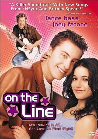 Directed by Eric Bross.  With Lance Bass, Joey Fatone, Emmanuelle Chriqui, GQ. A shy advertising employee meets his dream girl on the El train, but doesn't remember to get her phone number, resulting in an all-out search for the mystery girl