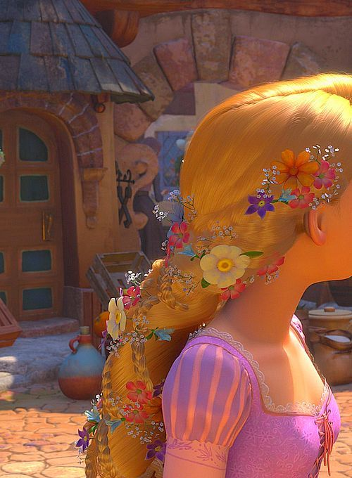 tangled hair style 25 best ideas about disney characters on 8707