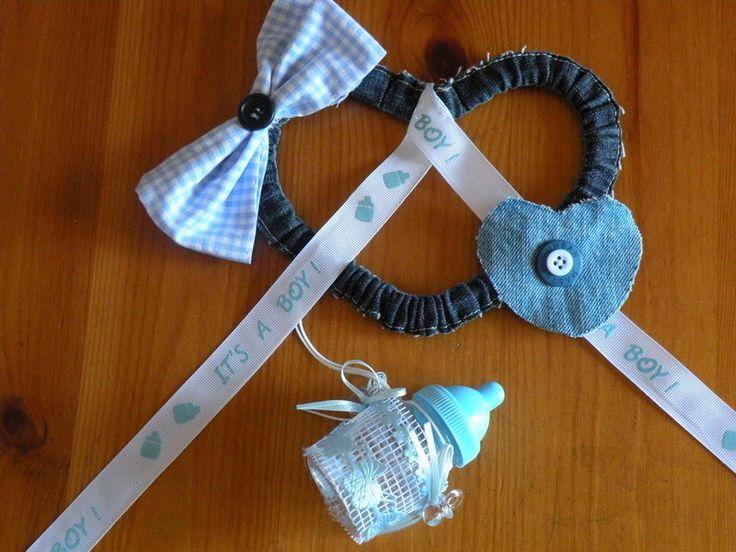 bebè regalo nascita di bandullera su DaWanda.com